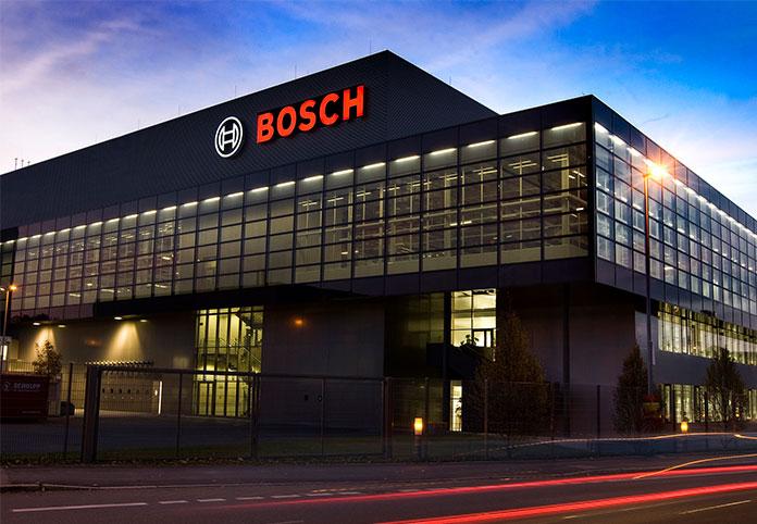 Bosch kitchen appliances 2020