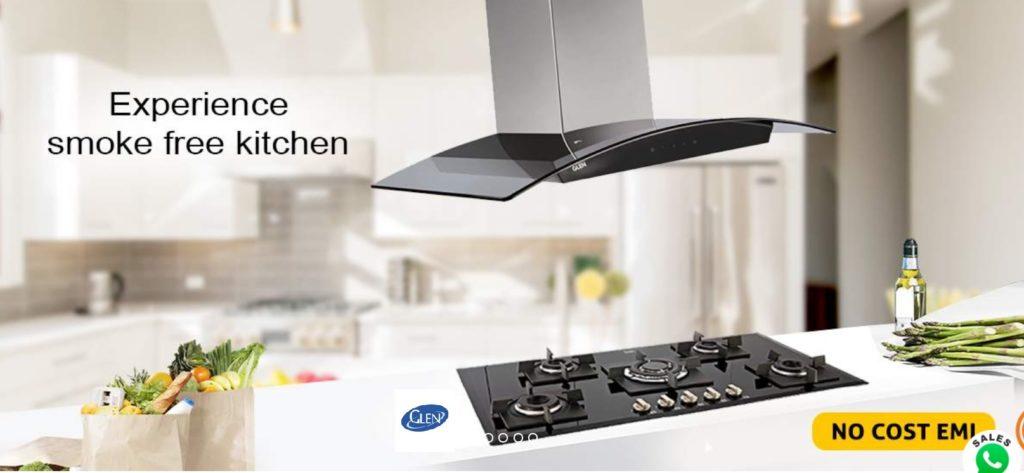 Glen kitchen appliances 2020