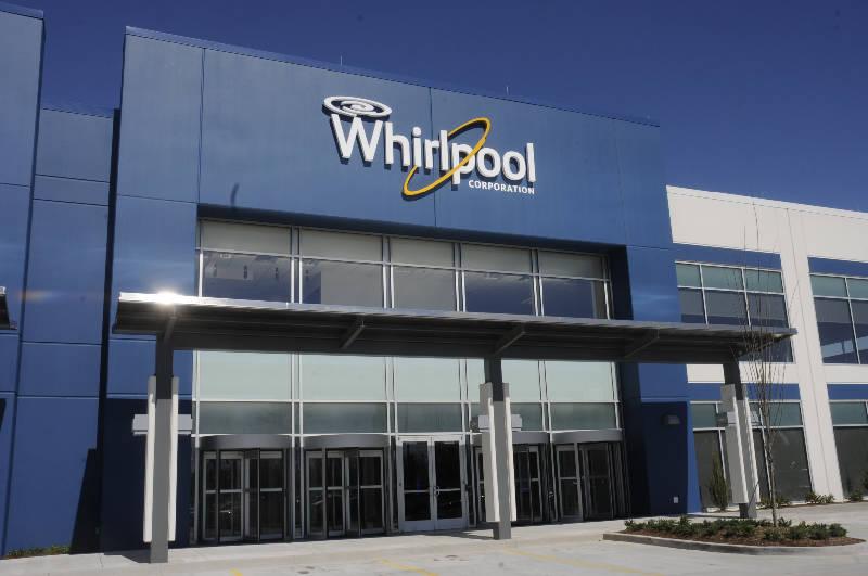 Whirlpool kitchen appliances 2020
