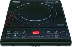 Usha Cook Joy 3616 1600-Watt Induction Cooktop