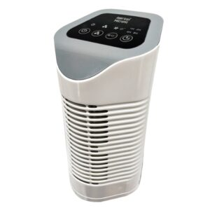 American Micronic22 Watts Air Purifier with HEPA Filter