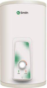 2. AO Smith HSE-VAS-X-025 Storage 25 Litre Vertical Water Heater (Geyser)