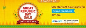 Great Republic Day Sale 2021