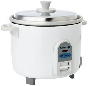 Panasonic SR-WA E 4.4L Automatic Rice Cooker