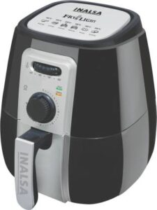 Inalsa Air Fryer Fry-Light-1400W with 4.2L