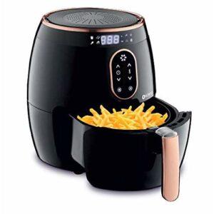 Koryo 2.6L Air Fryer, 1350W, Multiple Cooking