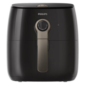 Philips Daily Collection HD9218 Air Fryer, uses up to 90% less fat, 1425W