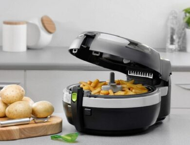 Top 10 Best Air Fryers In India 2021 – Reviews & Buyer's Guide
